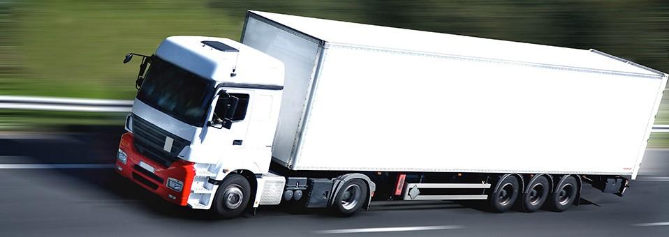 Перевозки автомобильным транспортом