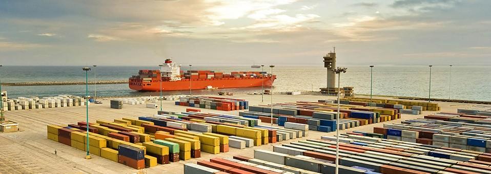 Морские и речные перевозки